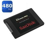Sandisk Extreme PRO SSD SATA 480 GB