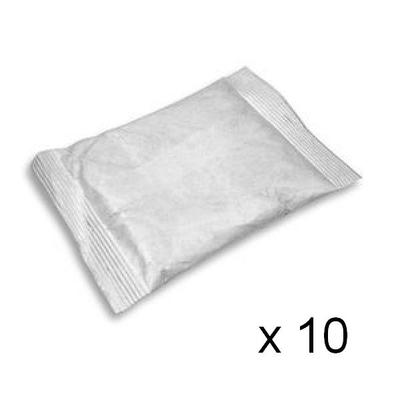 10x Sachets de dessicants