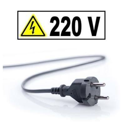 Boitier étanche d'alimentation secteur 220V pour Timelapse Pro 3G-4G
