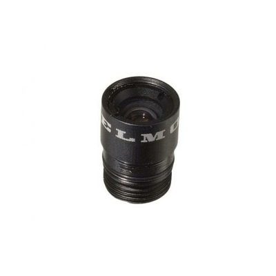 Objectif 1.8mm pour MICROCAM