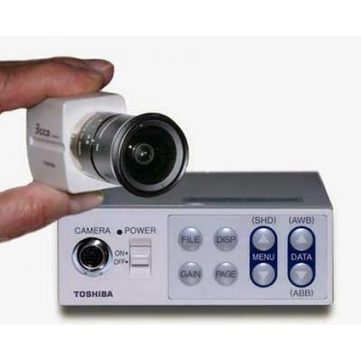Caméra Toshiba IKTU61-63 (CCU + Tête)