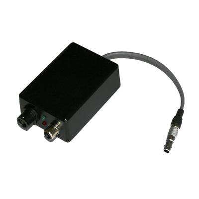 ESCAM - Boitier interface alimentation et contrôle vidéo