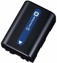 batterie-npfm50