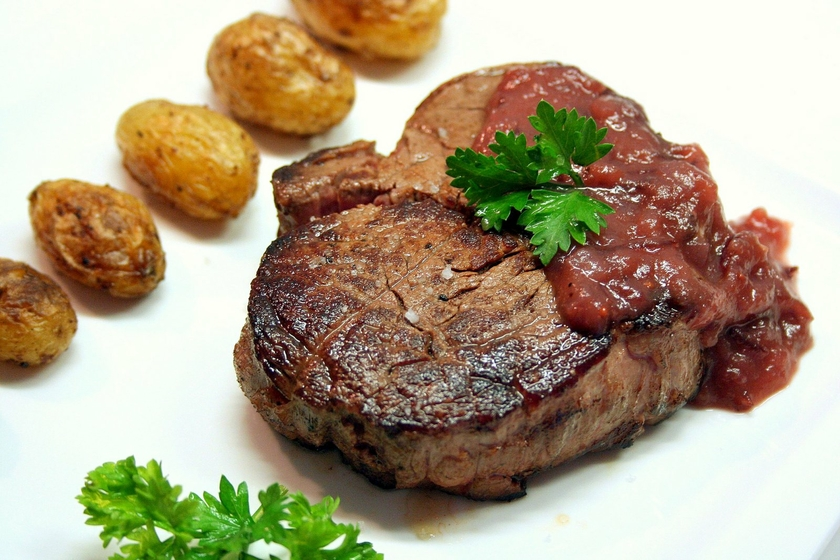 Filet-de-boeuf