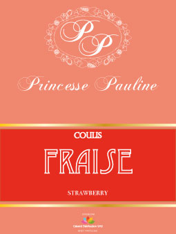 Coulis-Fraise