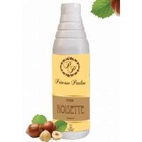 Coulis Noisette  - Bouteille de 1 KG