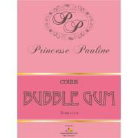 Coulis Bubble Gum - Bouteille 1 kg