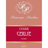 Coulis Cerise - Bouteille 1 kg