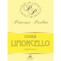 Coulis Limoncello - Bouteille 1 kg