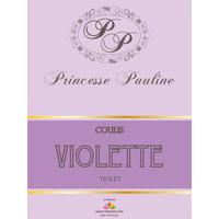 Coulis Violette - Bouteille 1 kg
