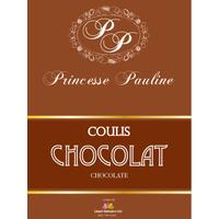 Coulis Chocolat - Bouteille 1 kg