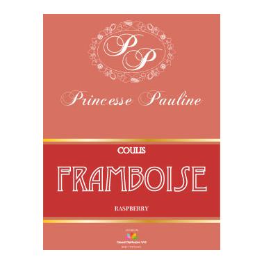 Coulis-Framboise