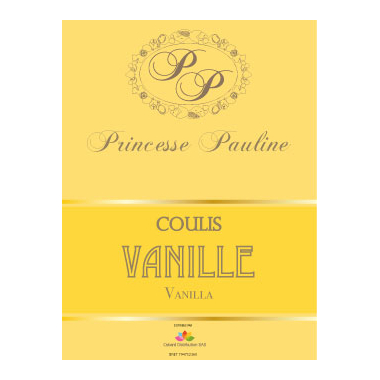 Coulis-Vanille