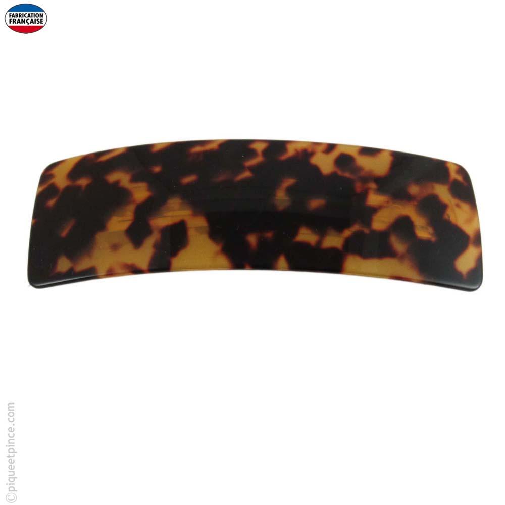 barrette cheveux accessoire cheveux grande caille fonc. Black Bedroom Furniture Sets. Home Design Ideas
