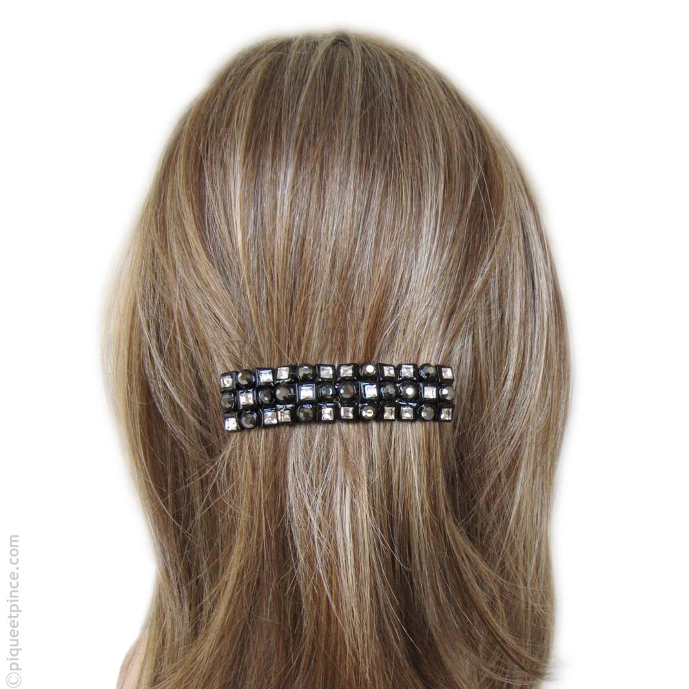 bijou cheveux strass swarovski