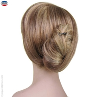 Épingle à chignon Maxi écaille claire