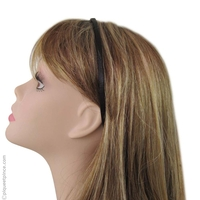 Headband lanière
