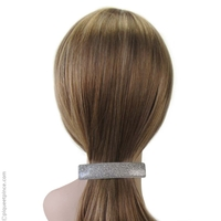 Barrette cheveux Disco chic