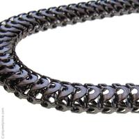 Headband chaîne cotte de maille