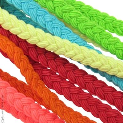 headbands couleur vive