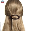 Barrette cheveux sans métal