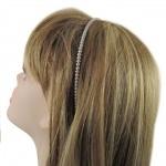 serre-tête petites perles nacrées (3)