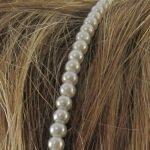 serre-tête petites perles nacrées (1)