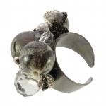 bague python - Pique et Pince (1)