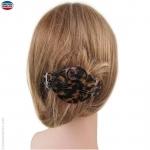barrette cheveux écaille rétro 1