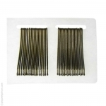 barrettes cheveux kirby pailletées
