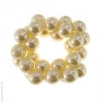 accessoires cheveux perles mariage