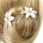 épingles à cheveux fleurs copie