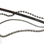 headband multi chaines