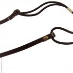 Headband marron