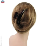 Pince cheveux taille moyenne