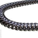 Headband chaine écaille