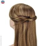 Peignes de coté pour cheveux