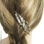 barrette cheveux bijou