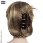 pince à cheveux rétro