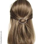 bijou de cheveux strass