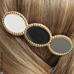 barrette cheveux bijou original
