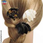 Accessoires cheveux fabrication Française