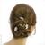 pics cheveux mariage