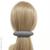 grande barrette  cheveux passementerie copie