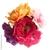 élastique cheveux bouquet de fleurs