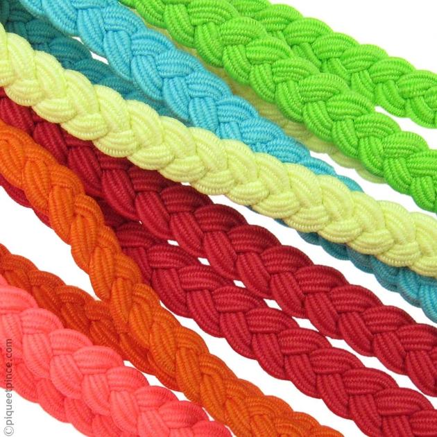 Headband accessoire cheveux t - Les couleurs de l ete ...