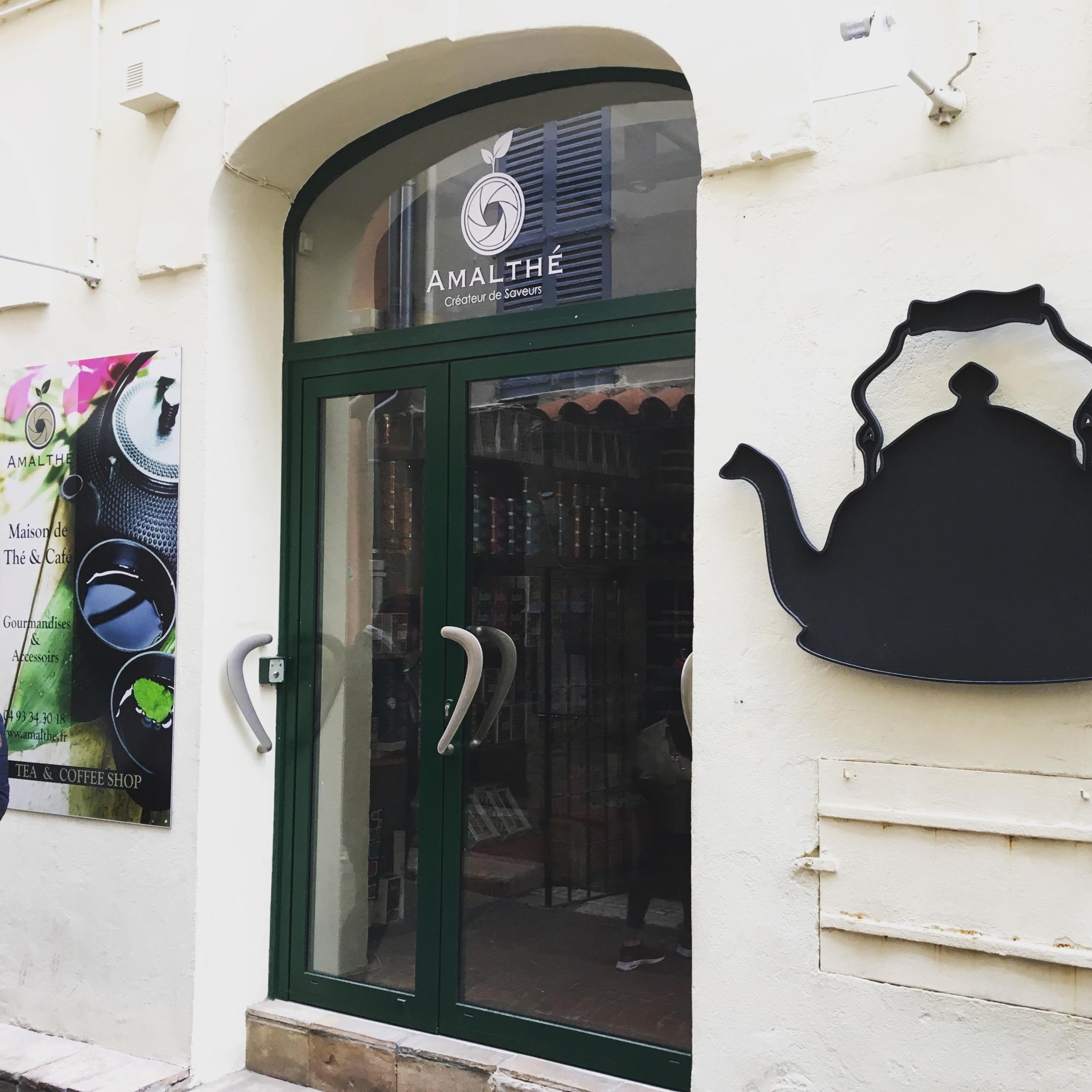 Boutique Amalthé