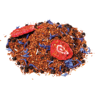 Thé Rooibos Fruits Rouges