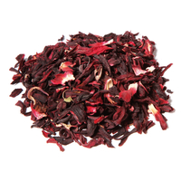 Infusion - Tisane / Fleurs d'Hibiscus