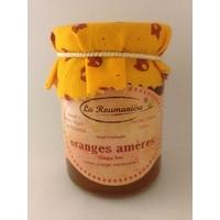 Confiture Oranges Amères - 125g